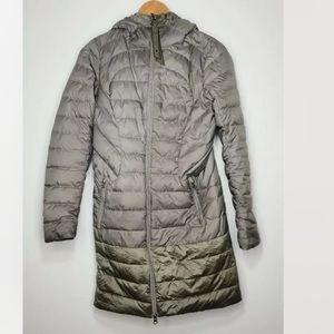 Lululemon 1X A Day Down Jacket Size 4 FLAWS